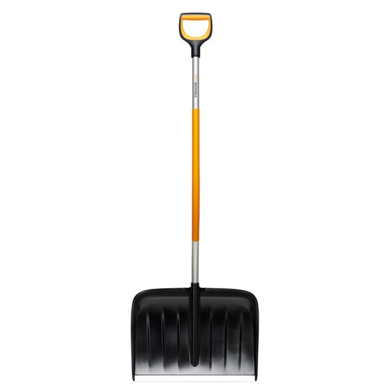 X-series™ Curved Snow Pusher