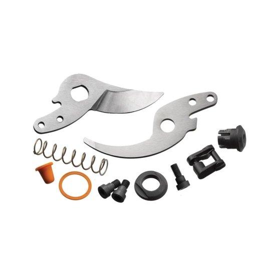 Blade, lock, screw kit PB8 M & L