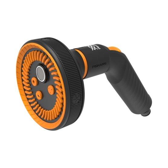 FiberComp spray gun, Multi