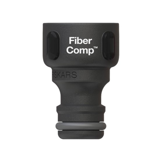 "FiberComp Tap connector G1/2"" (21mm)"