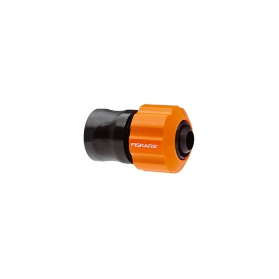 Quick hose connector 19mm 3/4""