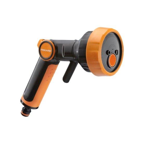 Spray gun 4-functional