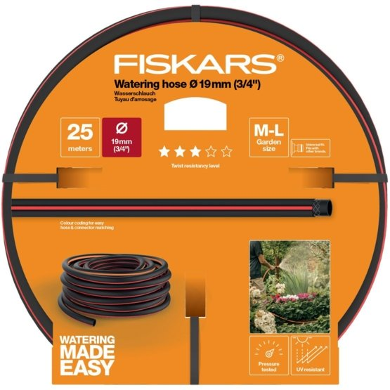 "Watering hose 19 mm (3/4""), 25m Q3"