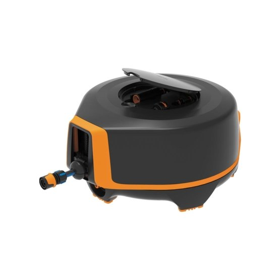 Waterwheel XL, automatic