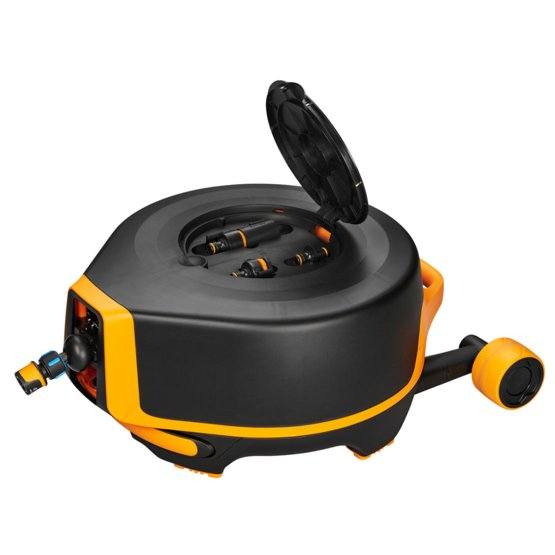 Waterwheel XL, automatic with wheels