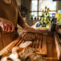 Functional Form Bread knife
