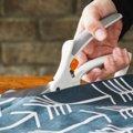 Fabric scissors 26cm