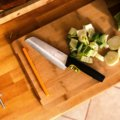 Functional Form Santoku knife