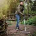 Ergonomic™ Soil Rake